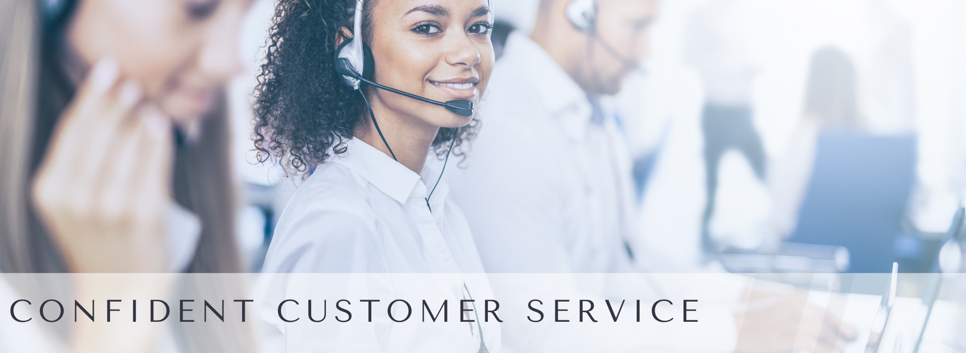 Confident customer service course outline 2 eurika northamptonshire, buckinghamshire, london, warwickshire, leicestershire