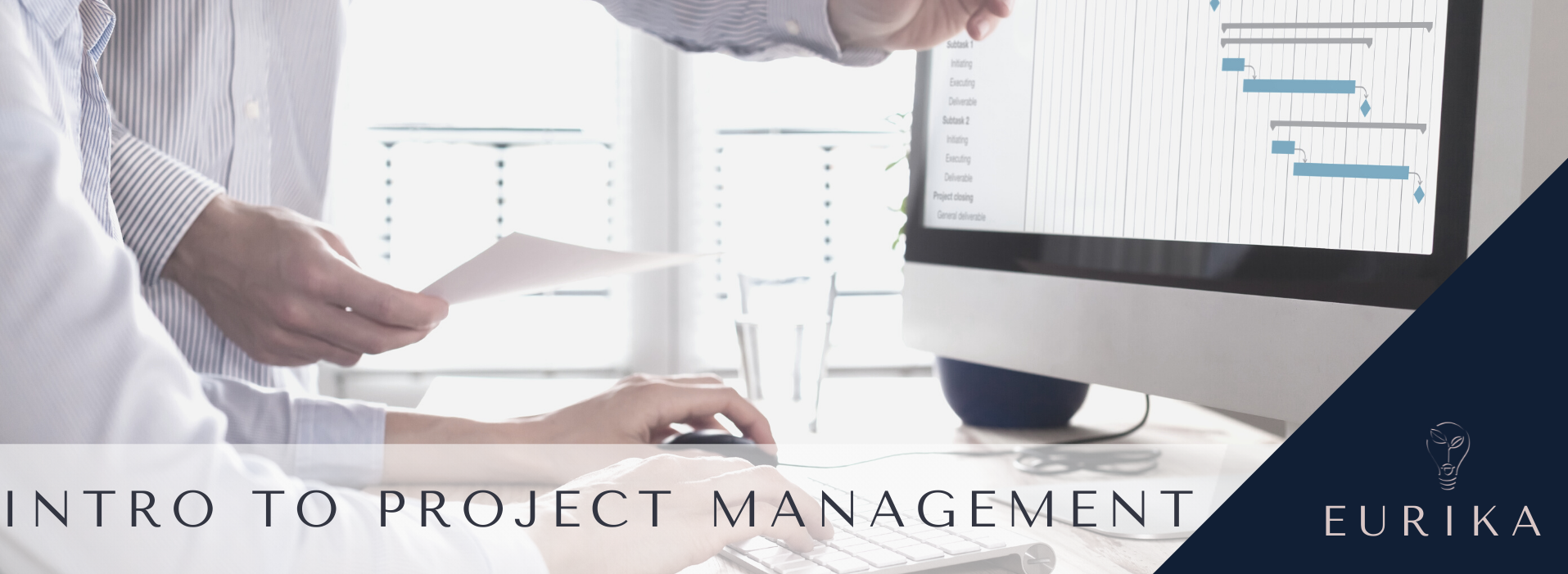 Introduction to project management course 2 eurika northamptonshire, buckinghamshire, leicestershire, warwickshire, london