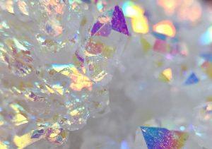 Crystal Healing Treatment